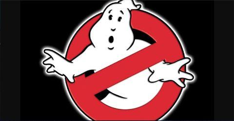 ghostbusters logo ghostbusters