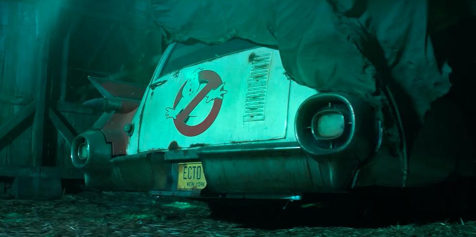 'Cazafantasmas 3' estará conectada con la película original