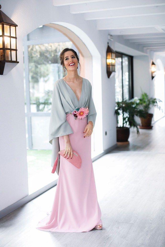 Española Instagramer Los Looks Con Mejores La De Invitada Boda HD29WIE