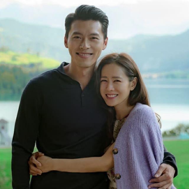2021元旦情侶誕生!玄彬、孫藝珍認了交往中,《愛的迫降》假戲真做熱戀8個月