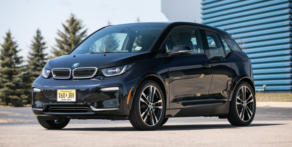 Bmw I3 Lease >> 2019 BMW i3 Review, Pricing, and Specs