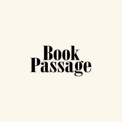 book passage logo