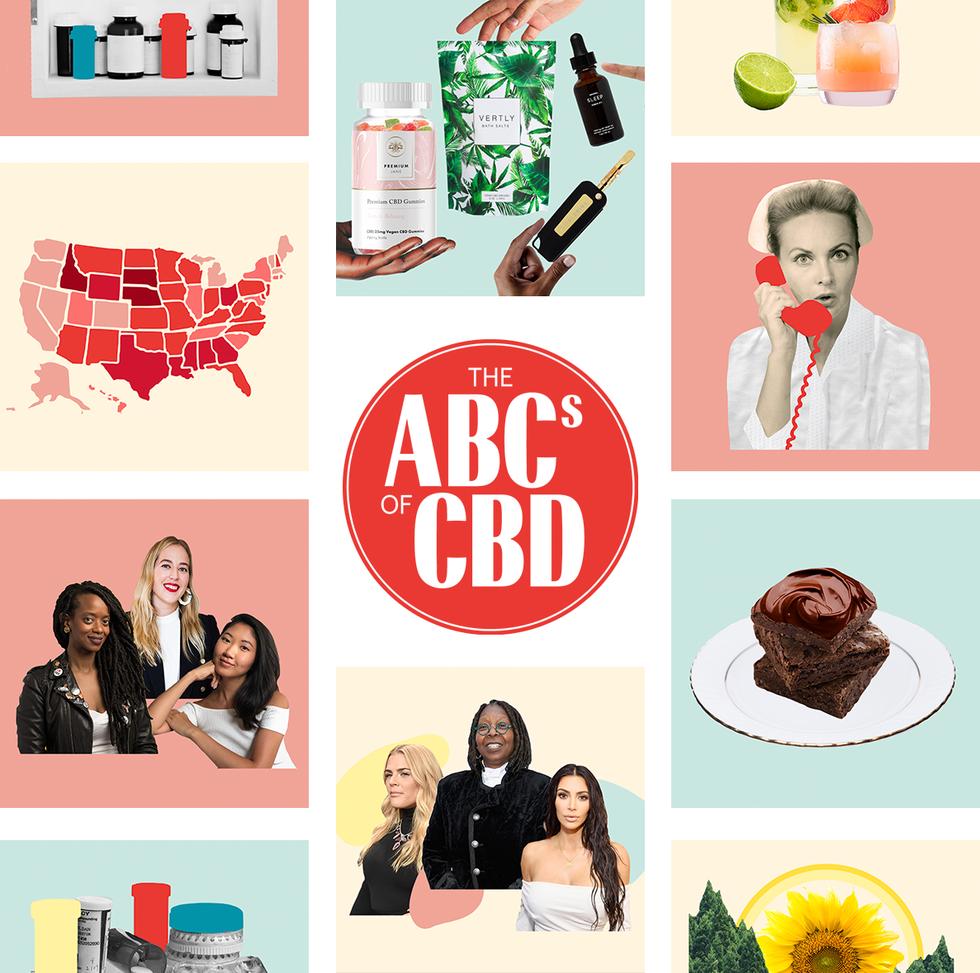 ABCs Of CBD cover image