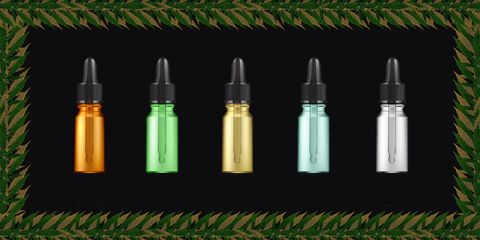 What Are CBD Tinctures - CBD Tincture Explainer