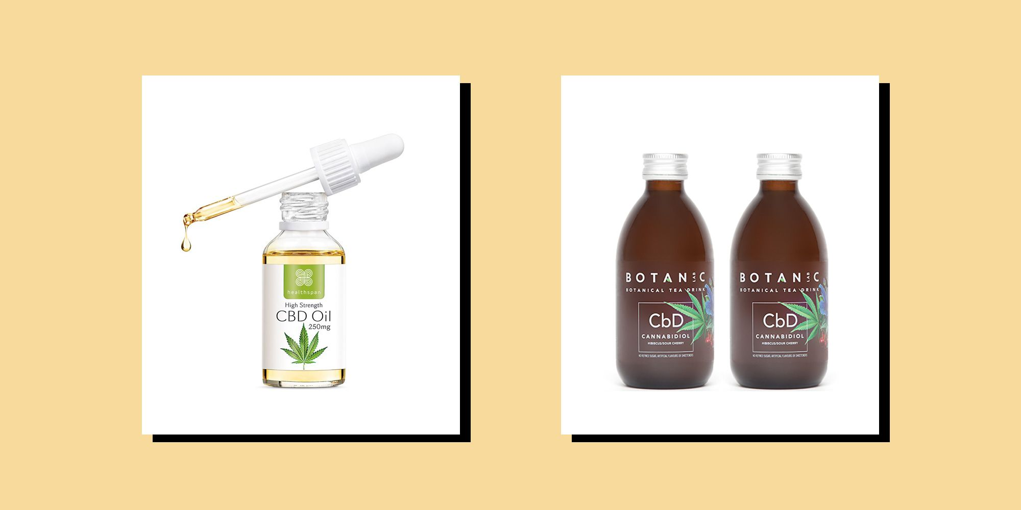 What is CBD oil, CBD products
