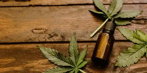 CBD oil myths