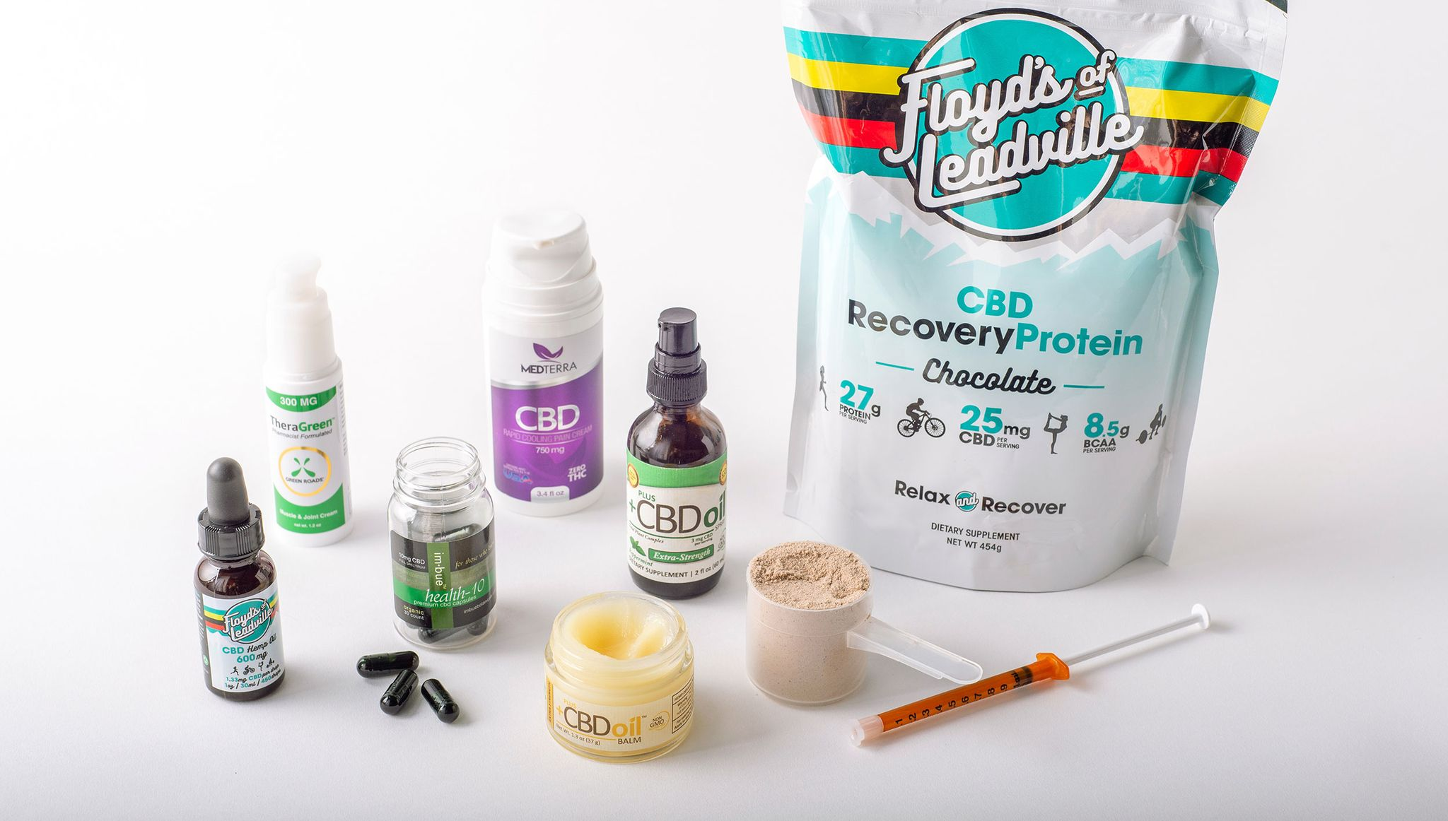 What Is CBD and Can It Help Your Performance?