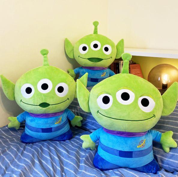 迪士尼史迪奇、三眼怪「外星萌主爭霸戰」台北華山登場!必收娃娃、抱枕、造型地墊等限定週邊商品看這篇