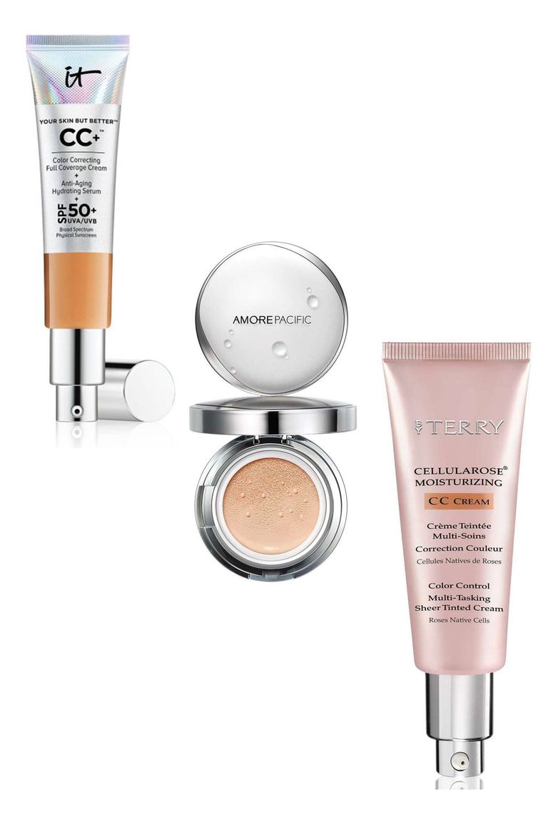 Best Makeup For Older Women - 24 Makeup Tips And Products -7831