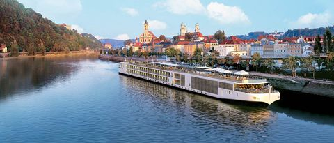 Best River Cruises In Europe In Luxury River Cruises Ranked - Viking river cruise complaints