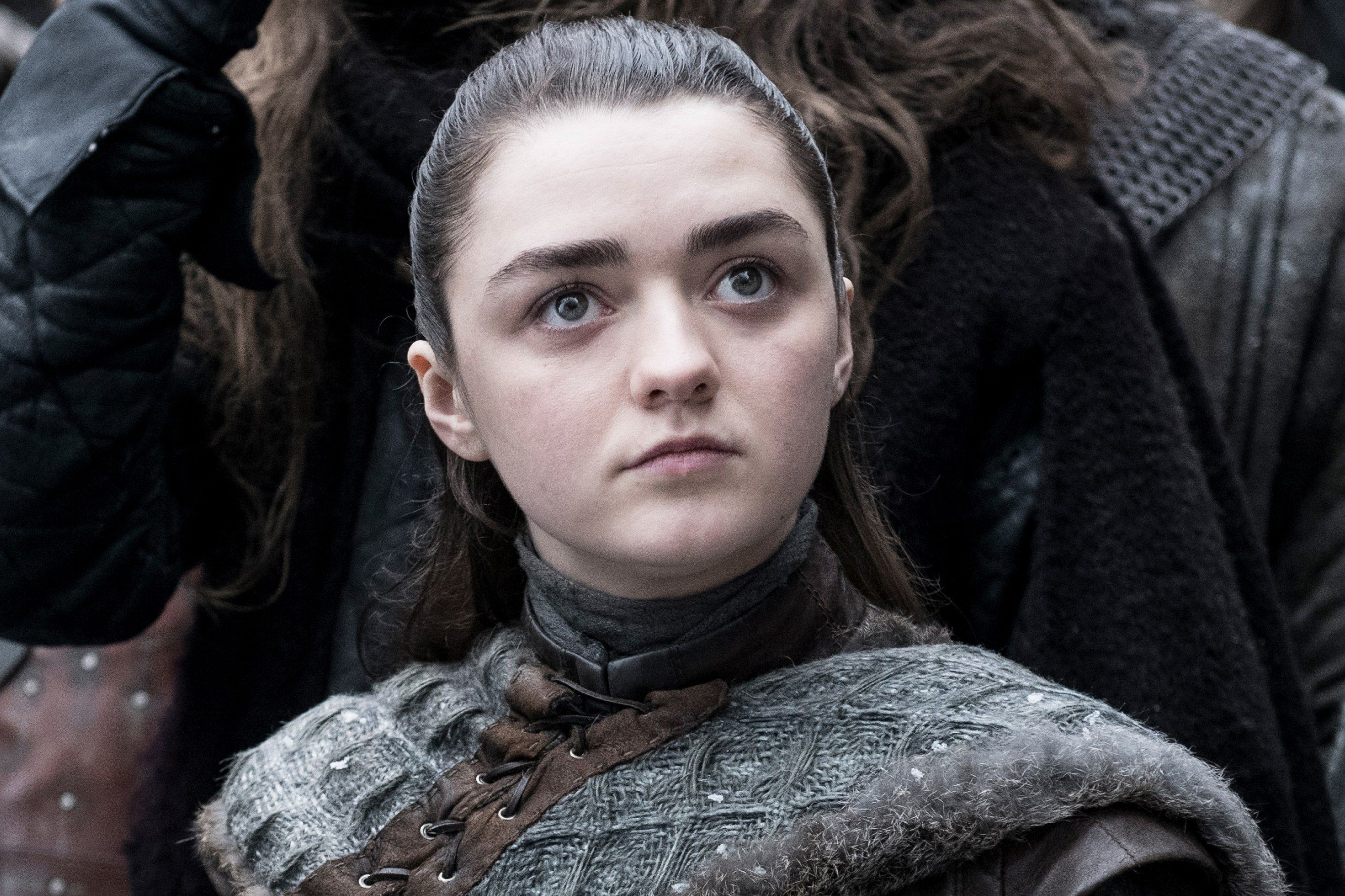 Is Arya Stark Going to Die on 'Game of Thrones'? Here's What We Know