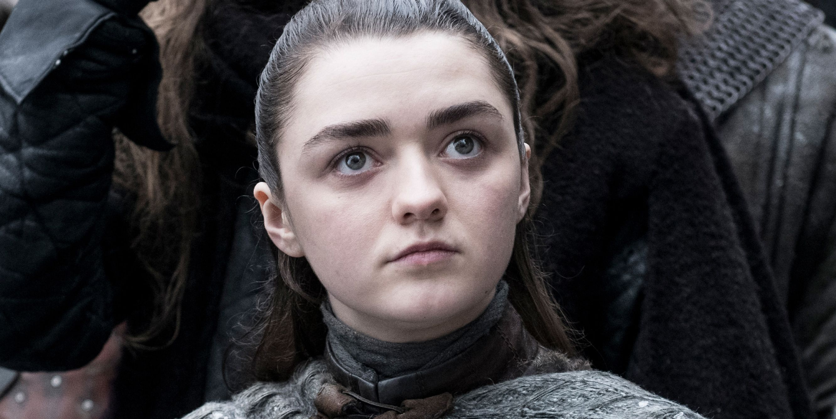 Fans Think 'Game of Thrones' Revealed *Exactly* How Arya Might Die