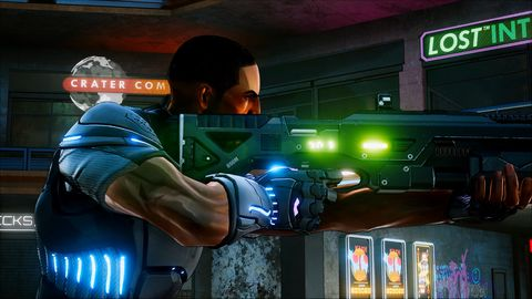 crackdown 3 xbox one review