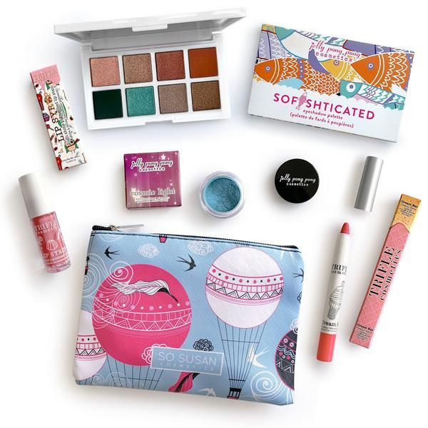 25 Best Makeup Subscription Boxes - Top