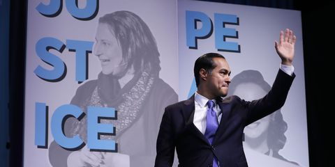 Julian Castro's Story Should Cause the Democratic Party to Reflect on How It Chooses Candidates