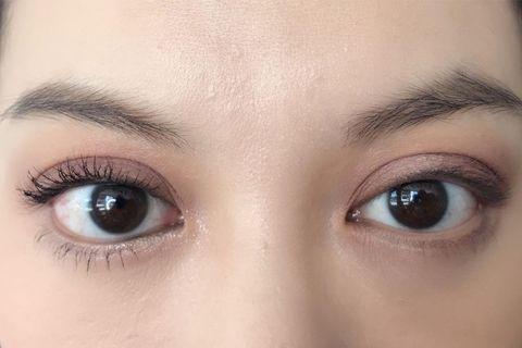 Eyebrow, Face, Eyelash, Eye, Skin, Forehead, Nose, Organ, Iris, Close-up,