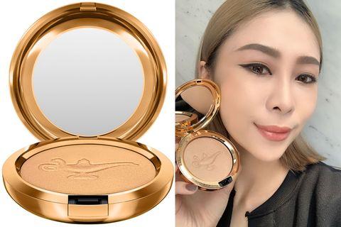 Face, Skin, Cheek, Face powder, Eyebrow, Cosmetics, Product, Beauty, Head, Eye shadow,