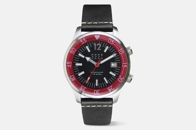 cccp black sea watch