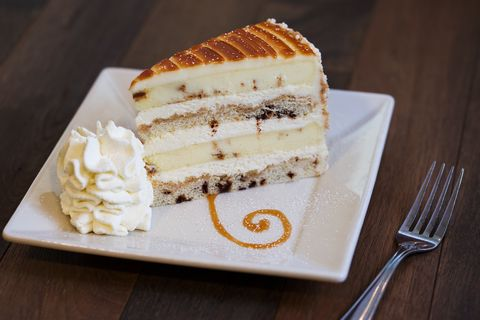 The Cheesecake Factory Released Two New Amazing Flavors