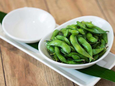 Food, Vegetable, Dish, Cuisine, Ingredient, Edamame, Snow Peas, Legume, Produce, Plant,