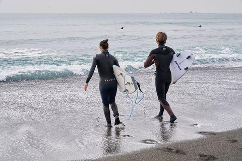 Wave, Wetsuit, Surfing Equipment, Wind wave, Surfing, Beach, Surfboard, Fun, Sea, Boardsport,
