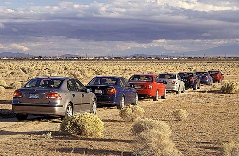 2004 acura tl, 2004 audi a4, 2004 bmw 325i, 2004 infiniti g35, 2004 jaguar x type, 2004 lexus is300, 2004 saab 9 3
