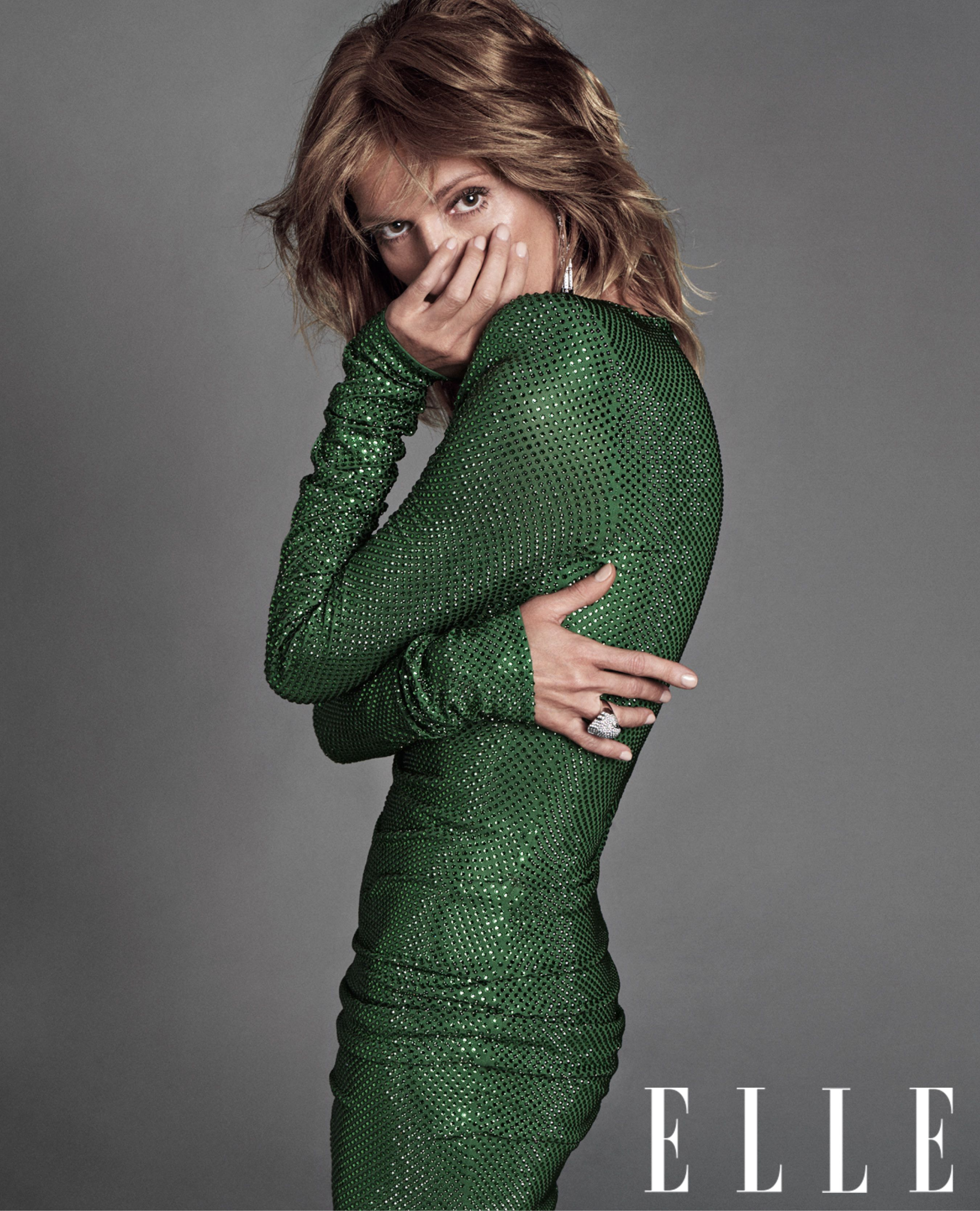 Celine Dion On the End of Her Las Vegas Show, New Album, and