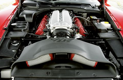 2003 dodge viper srt 10 convertible