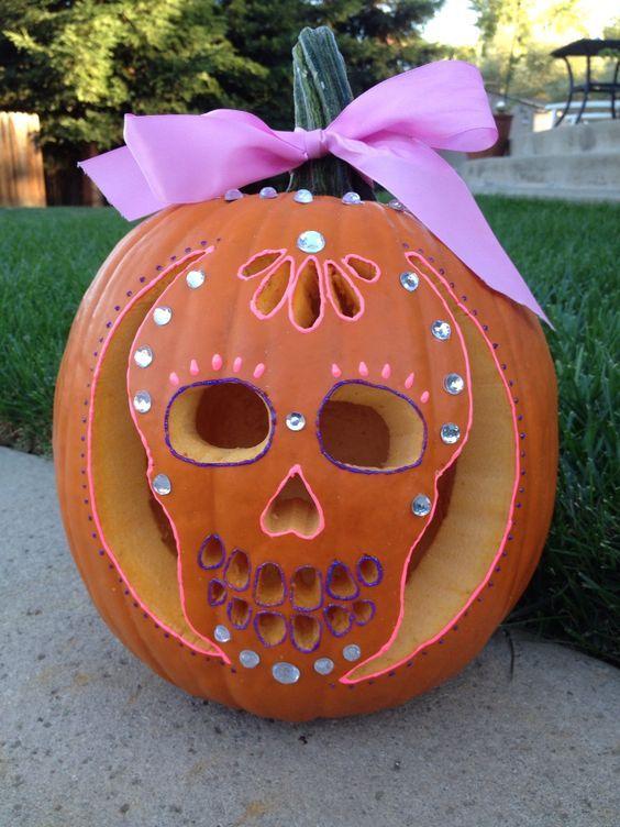 30 Creative Halloween Pumpkin Carving Ideas