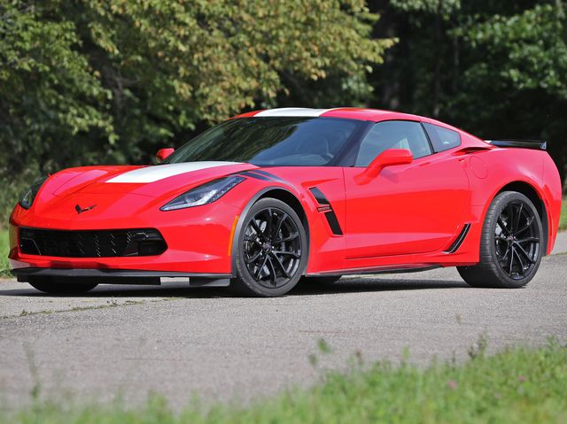 2019 Chevrolet Corvette Review Pricing And Specs