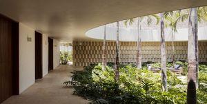 Casa TM, studio CDM, Colima, Tecoman, Messico