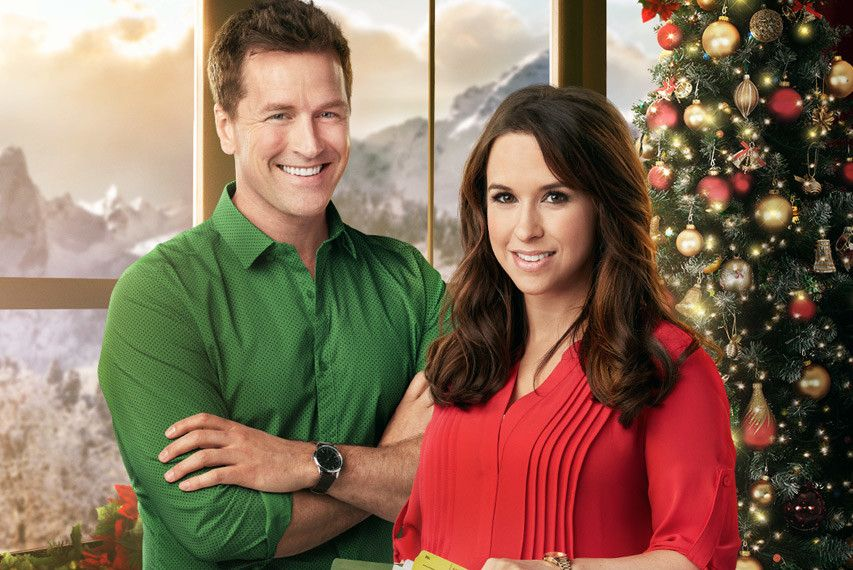 This Year's Hallmark Holiday Movie Lineup Is Especially Bonkers ...