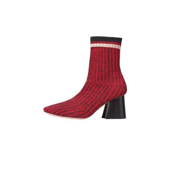 7 Stivaletti a calza elasticizzati da avere per l'Inverno 2017