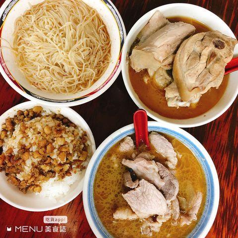 台北必吃麻油雞推薦