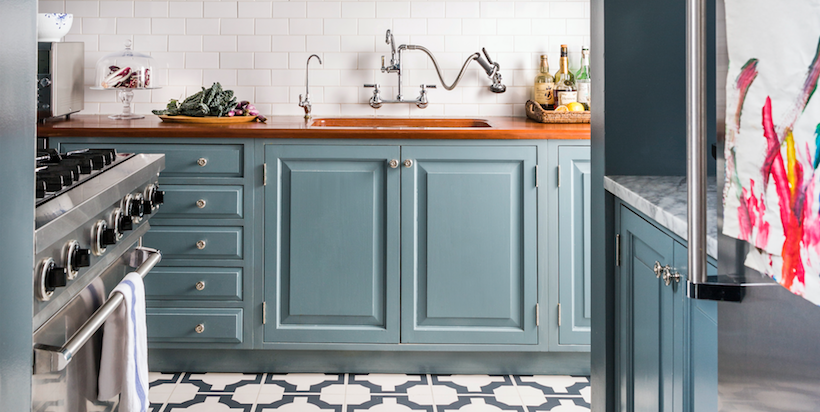 7 Recommended Kitchen Decorating Themes For Perfecting: 7 Biggest Kitchen Design Trends For 2018