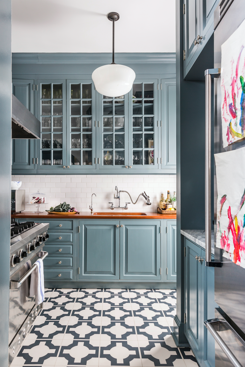 7 Biggest Kitchen Design Trends For 2018 Modern Kitchen