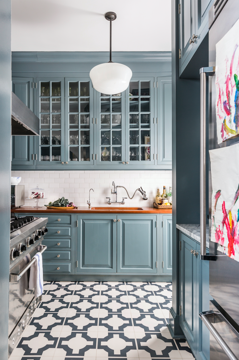 Beautiful 2018 Kitchen Trends