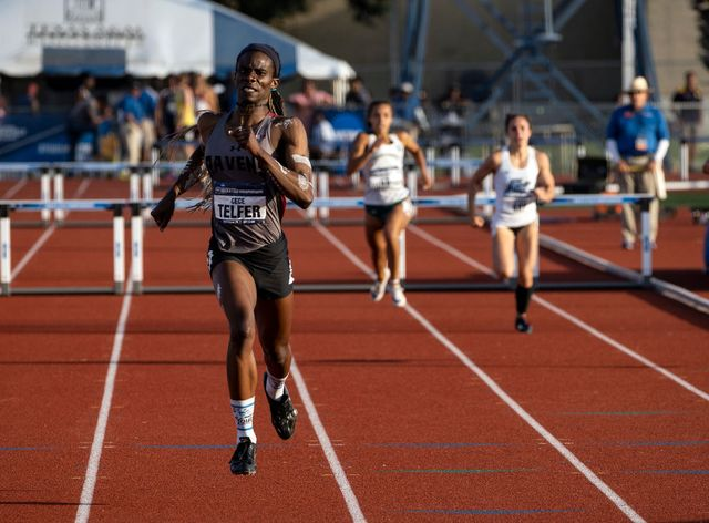 2019 ncaa division ii men's and women's outdoor track  field championships