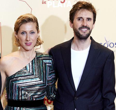 Cecilia Freire-Julián López- Red Carpet - Fotogramas Awards 2019Red Carpet - Fotogramas Awards 2019