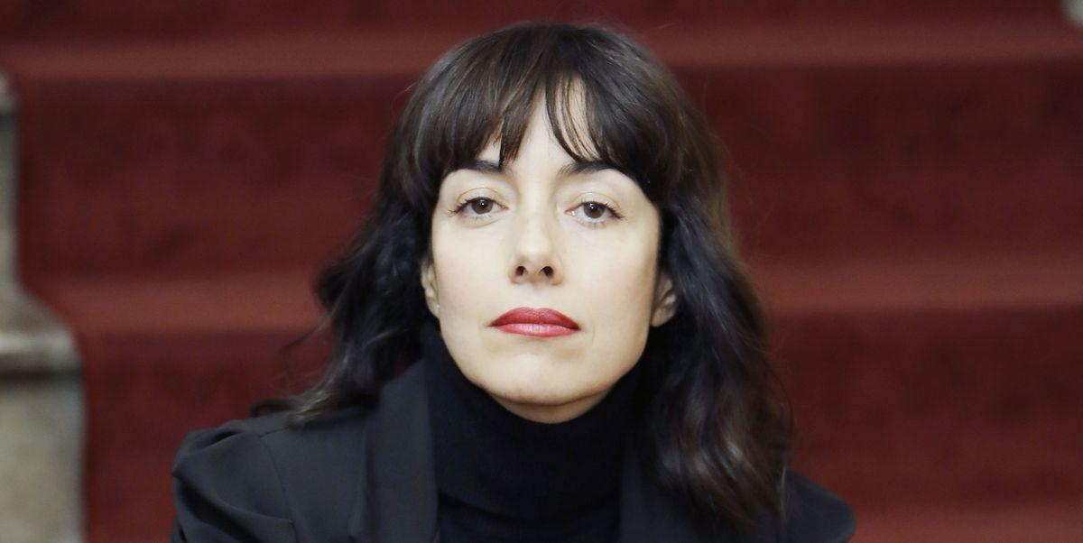Cecilia Suárez, el fichaje de '3Caminos', de Amazon Prime Video