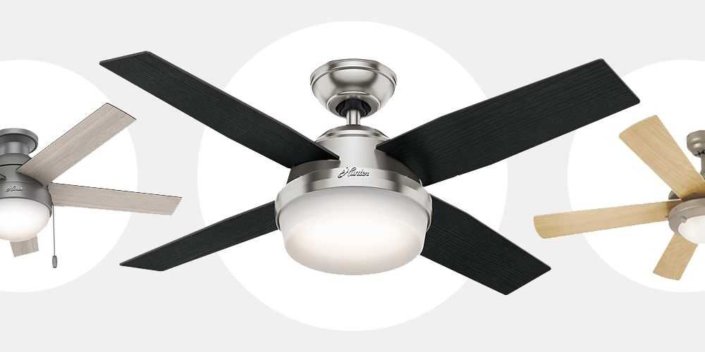 Best Ceiling Fans 2020.The 8 Best Ceiling Fans For Silent Yet Powerful Airflow