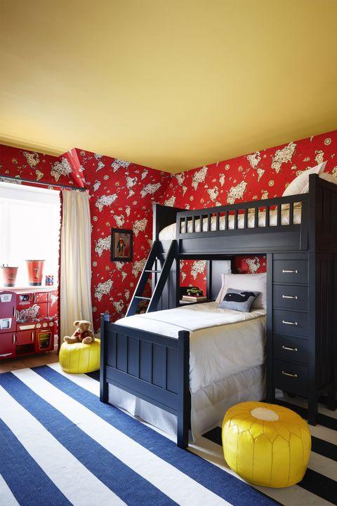 26 Stunning Ceiling Design Ideas Best Ceiling Decor Paint Patterns