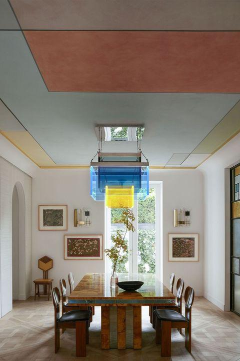 26 Stunning Ceiling Design Ideas - Best Ceiling Decor ...