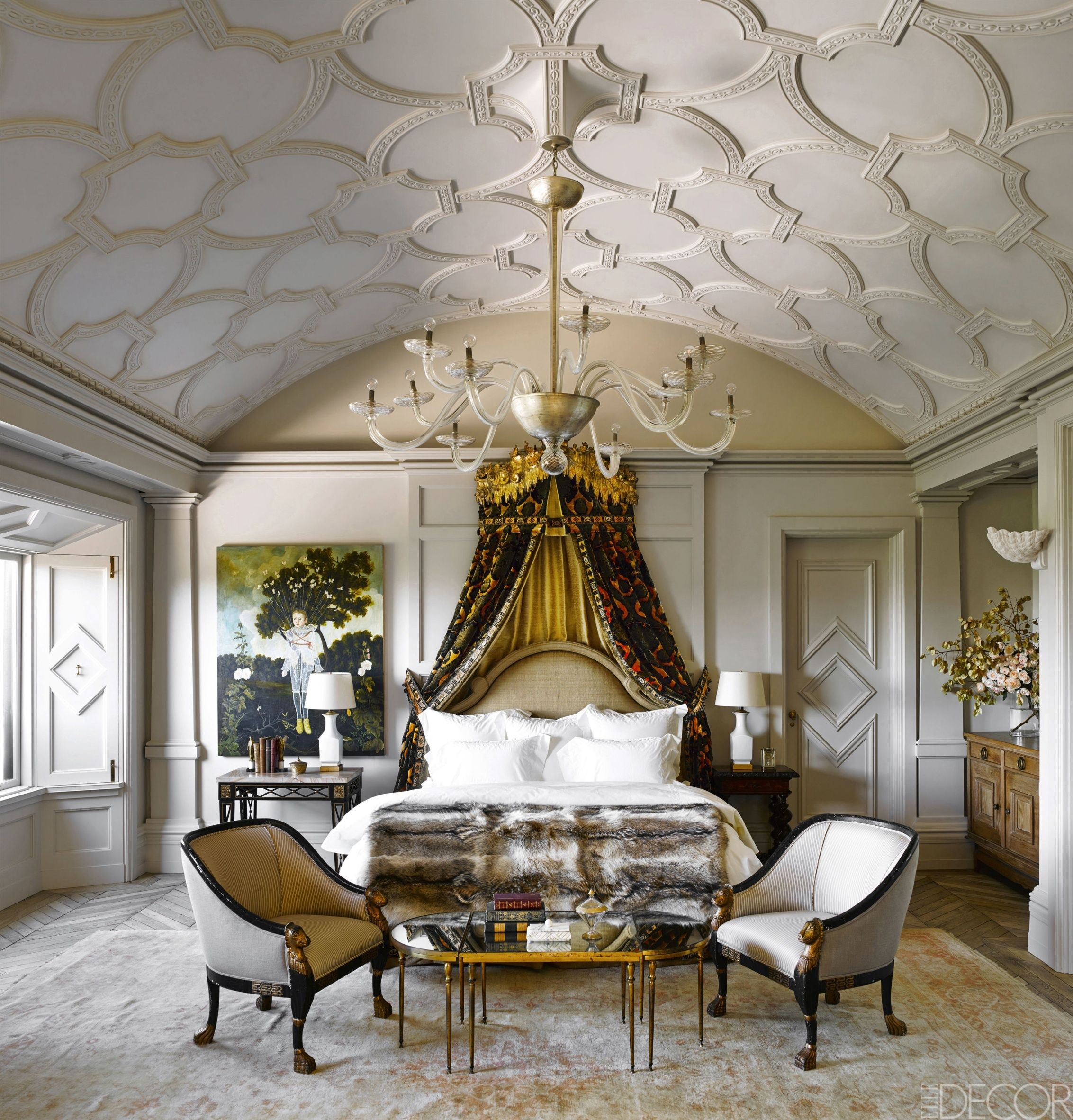 20 Best Ceiling Ideas - Ceiling Paint And Ceiling Decorations