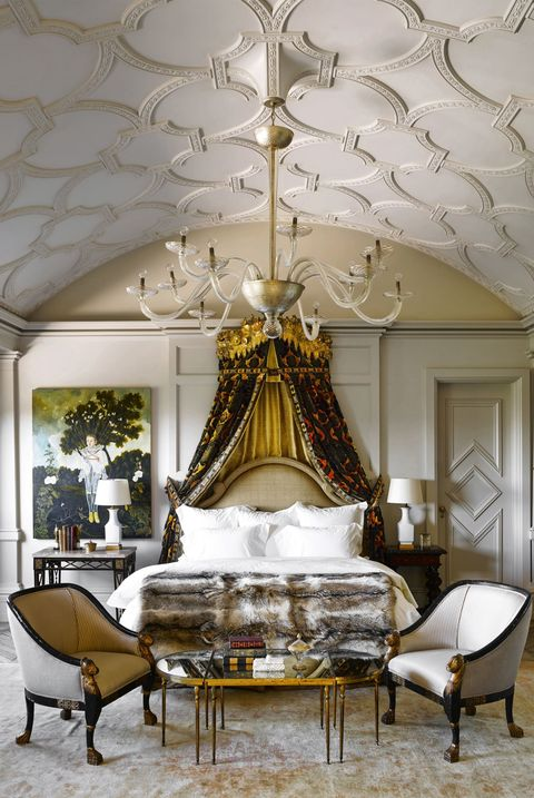 26 Stunning Ceiling Design Ideas Best Ceiling Decor Paint Patterns