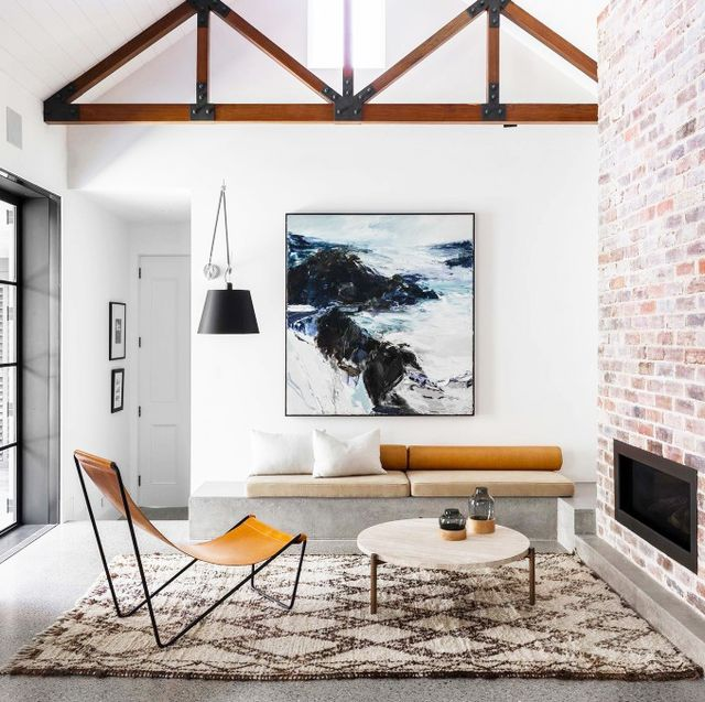 The 8 Best Ceiling Types For Every Home And Style