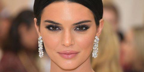 Kendall Jenner, en una foto de archivo.
