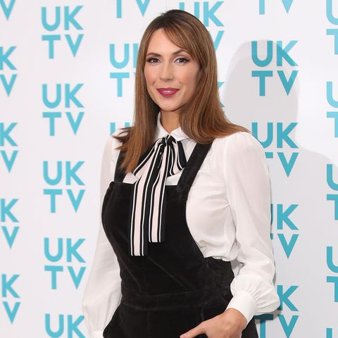 celebrity great british bake off line up