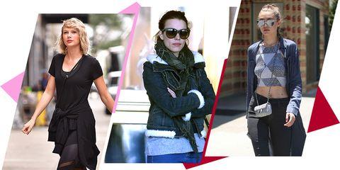 Eyewear, Clothing, Sunglasses, Fashion, Jeans, Glasses, Street fashion, Denim, Footwear, Outerwear,
