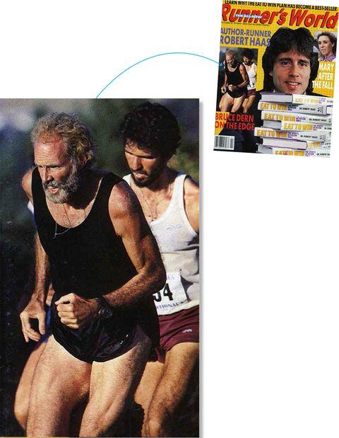 Bruce Dern 1985